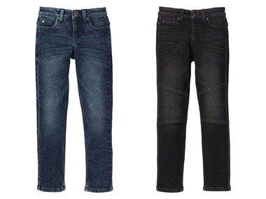 """PEPPERTS® Chlapecké džíny """"Jogger"""""""