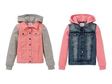 PEPPERTS® Dívčí džínová bunda