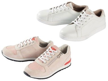 """PEPPERTS® Dívčí kožená obuv """"Sneaker"""""""