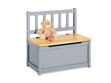 Pinolino Dětská lavice s úložným prostorem Fenna
