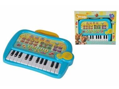Simba JoNaLu Dětský keyboard