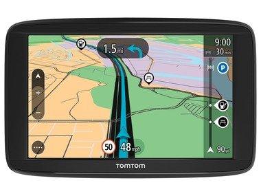 TomTom Navigace do auta Start 62 EU