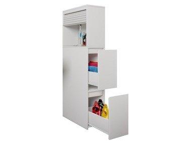 VCM Koupelnová skříňka Nemo