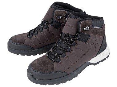CRIVIT® Dámská trekingová obuv (39