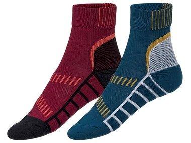 CRIVIT® Dámské trekingové ponožky
