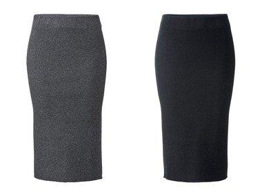 ESMARA® Dámská úpletová sukně