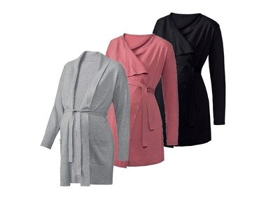 ESMARA® Těhotenský svetr BIO