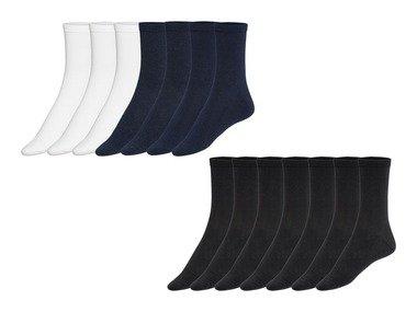 ESMARA® Dámské ponožky BIO