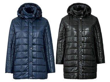 ESMARA® Dámský prošívaný kabát XXL