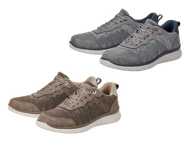 Footflexx Pánská sportovní a volnočasová obuv