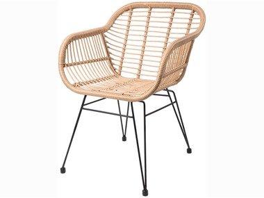 LIVARNOLIVING®  Ratanová židle