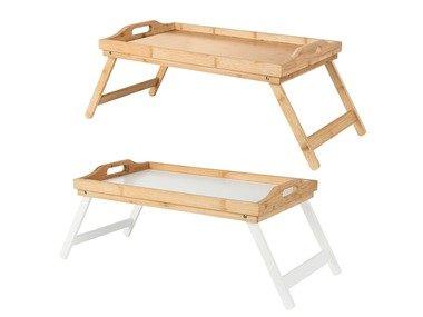 LIVARNOLIVING®  Dřevěný podnos