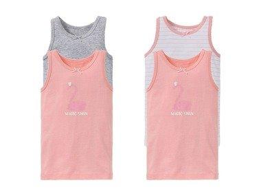 LUPILU® Dívčí košilka