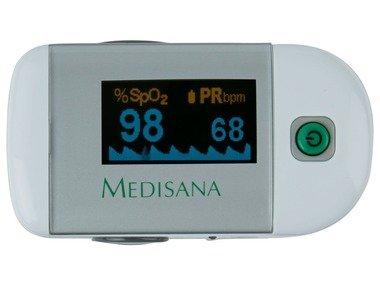 MEDISANA Pulzní oxymetr PM A10