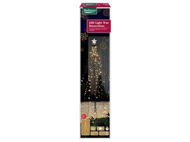 MELINERA® Světelná LED dekorace