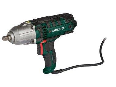 PARKSIDE® Elektrický utahovák PDSSE 550 A1