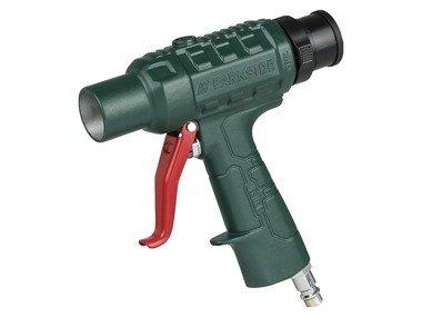 PARKSIDE® Pneumatická odsávací a ofukovací pistole PDSB 10 A1