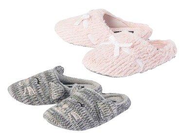 PEPPERTS® Dívčí domácí obuv