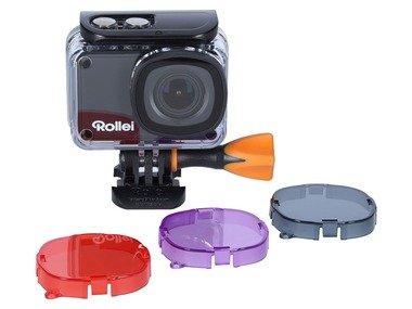 Rollei Akční kamera 560 Touch