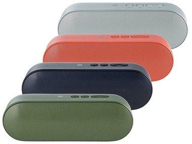 SILVERCREST® Bluetooth® reproduktor SBLH 10 A1