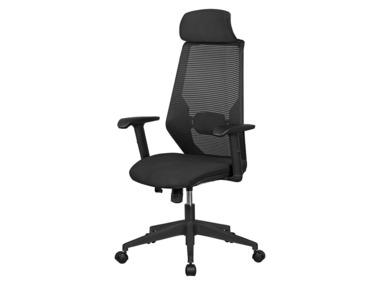 AMSTYLE Kancelářská židle NetStar