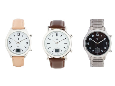 AURIOL® Náramkové hodinky