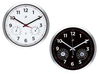 AURIOL® Nástěnné hodiny