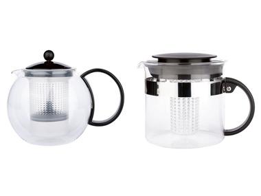 Bodum Konvice na přípravu čaje
