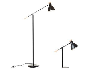 Brilliant Stojací lampa / Stolní lampa