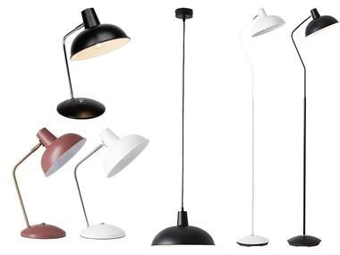 Brilliant Stolní / stojací / závěsné svítidlo Hampthon