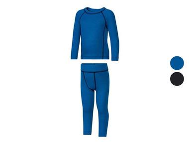 CRIVIT® Chlapecké spodní termo prádlo