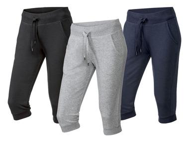 CRIVIT® Dámské capri kalhoty