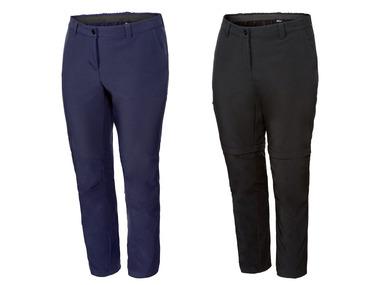 CRIVIT® Dámské funkční kalhoty XXL