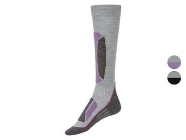 CRIVIT® Dámské termo ponožky