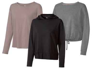 CRIVIT® Dámské triko s dlouhými rukávy