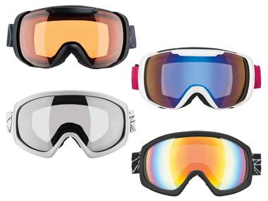 CRIVIT® Dámské/Pánské lyžařské a snowboardové brýle