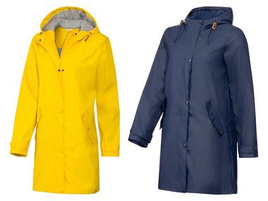 CRIVIT® Dámský nepromokavý kabát