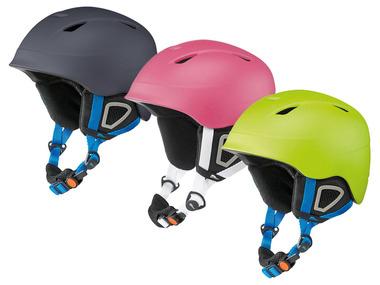CRIVIT® Dětská lyžařská helma