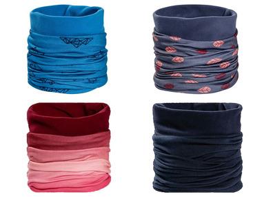 CRIVIT® Dětský multifunkční šátek
