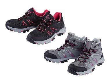 CRIVIT® Dívčí trekingová obuv