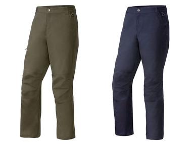 CRIVIT® Pánské myslivecké kalhoty