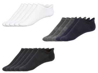 CRIVIT® Pánské nízké ponožky