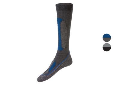 CRIVIT® Pánské termo ponožky