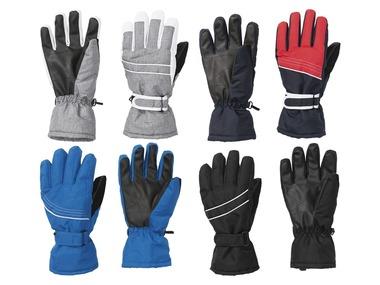 CRIVIT® Dámské lyžařské rukavice