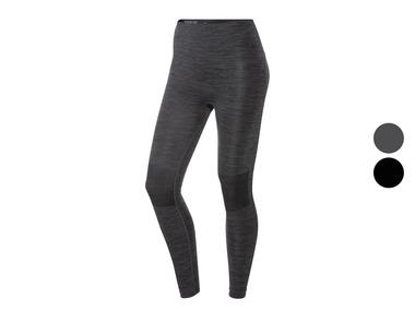 CRIVIT® Dámské spodní termo kalhoty