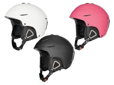 CRIVIT® Lyžařská a snowboardová helma