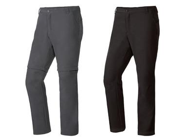 CRIVIT® Pánské funkční kalhoty XXL