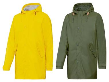CRIVIT® Pánský nepromokavý kabát