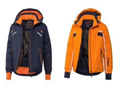 CRIVIT®PRO Chlapecká lyžařská bunda Performance