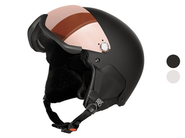 CRIVIT®PRO Lyžařská a snowboardová helma Kilp 2020